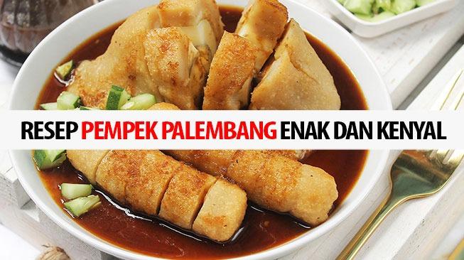 Pempek-Palembang