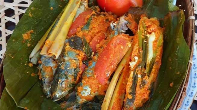 Makanan Khas Papua