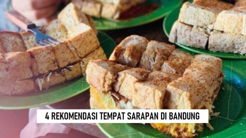 Sarapan Bandung